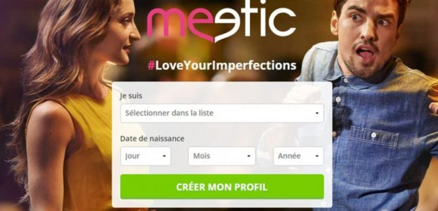 meetic guide